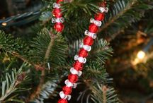 beaded ornaments for kids
