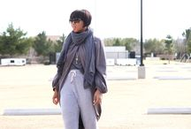 Casual Chic / The perfect weekend looks