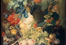 Jan van Os (1744-1808) / Dutch Art.