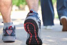 Run for Fun / Preparing for Charlotte Half Marathon (after baby) / by Kari Speer