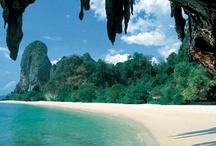Places I want to visit someday / Wish list de viajes!!