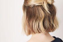 Hair penteadinhos