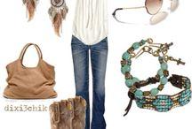 My Style / by Erica Ramirez