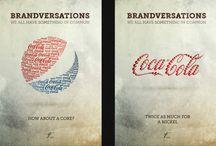 Brandversations / by Pearl Spiller