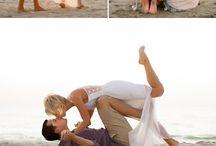 История Любви на пляже