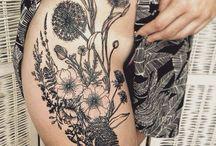 Tatts inspi