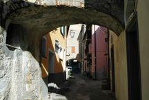 Cipressa (IM), Liguria