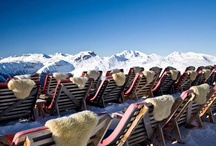 Ski & Snow / Discover the top snowy destinations, along with the very best ski properties available for rent.