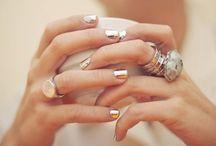 Nails / by Monique Vu