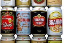 Minhas cervejas