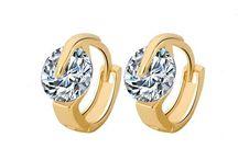 Серьги Кольца | Earrings Rings / Большой выбор качественных серьг колец https://diademagrand.com.ua/sergy-kolca.html