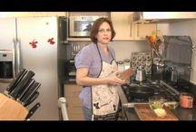 Cocina, recetas,tecnicas y tips de alimentacion