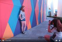 Disney Modeling / Park Hopper Supply rep program photoshoots!