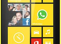 Nokia Lumia 520 Yellow Deals / The vivid Yellow edition Nokia Lumia 520 offers all the same features of the original Black version but with a funky colour scheme to brighten up your phone.  For the cheapest Nokia Lumia 520 Yellow deals visit PhonesLtd.co.uk.