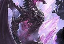 Dragon Czant