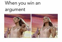 Ariana grande memes