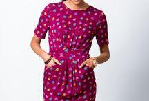 Sewing - Patterns & DIY / by Evane