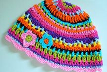 crochet hats sue