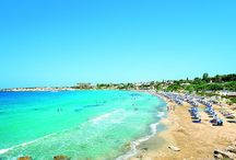 Coral Bay Pafos or Paphos !
