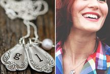 Jewelry  / Every girl needs a little accessories.. / by Bailey Trobaugh