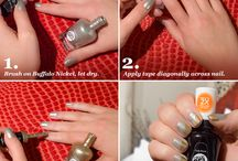 How-To / by Sally Hansen