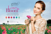 Gelish   Love In Bloom / Spring 2013 Collection