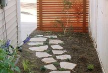 jardín / patios