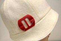Cloche Hats