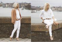 S T O C K H O L M / Bloggers based in Stockholm
