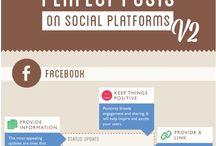 Blog und Social