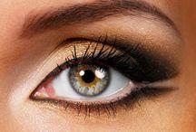 Makeup / by Stefanie M