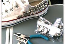 Craft Crazy / by Stephanie Seljeskog