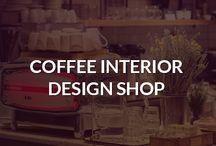 Coffee Interior Design Shop