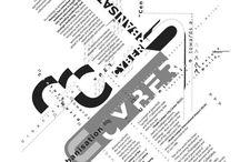 Typographic's Inspirations