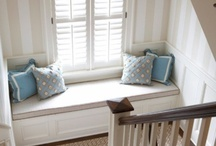 Warm & Cozy Spots / by Beyond Stores