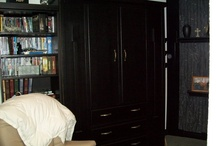 Murphy Beds in Our Customer's Homes