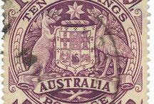Reis Australie