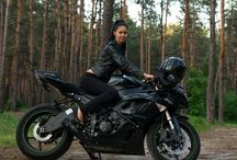 Motorcycles and Women; / One in 10 motorcyclists is female, but the range of motorcycles out there doesn't tend to cater for the average female rider that well. We're talking seat height. Most men don't worry about how tall a motorcycle's seat is, but our female readers say it's often the first thing they want to find out when they see a motorcycle they like.