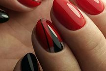 Red Naels