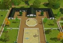 Istàllók/Horse stable