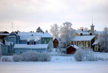 Finland/Suomi:oulu kotikaupunki-hometown