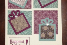 Cards ~ Birthday