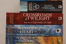 Fantasy SciFi / Fantasy and science fiction books
