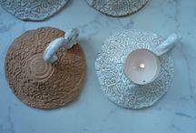 Naše keramika - dle nápadů našich i vypůjčených