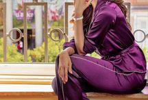 deep in violet