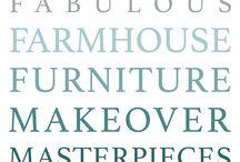 Farm furniture