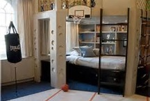 Parker's dream room