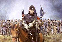 Civil War and Military history