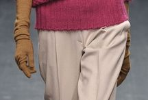 Bluze tricotate,croșetate...