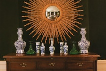 The Art of Vignette / by Terrie Hall T. Hall Interiors